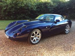 Used 2001 TVR Tuscan Speed 6 for sale in Wiltshire   Pistonheads