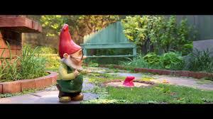 Sherlock Gnomes (2018) - Imdb