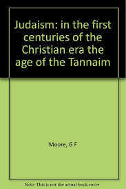 Judaism In The First Centuries Of The Christian Era The Age