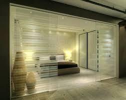 frameless glass doors interior bi parting doors by are designed using synchronized bi parting glass doors frameless glass doors interior