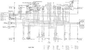 suzuki gt engine diagram suzuki wiring diagrams