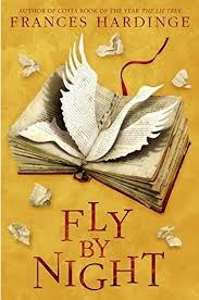 books fly by night author frances hardinge genre fantasy young format paperback drawing