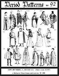 Medieval Tunic Pattern Beauteous Amazon Long And Short Medieval Tunics Pattern