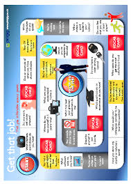 i have a job interview get that job the job interview board game