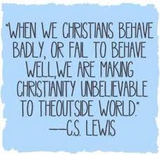 Mere Christianity Quotes Adorable Mere Christianity Christian Behavior Research Paper Service