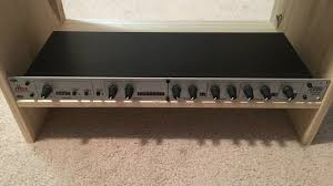 build a audio rack