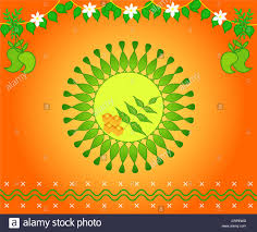 Indian Festival Decoration Indian Festival Art Stock Photos Indian Festival Art Stock