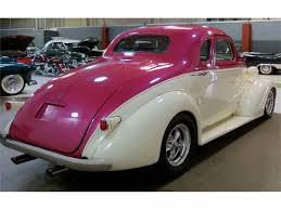 1937 Chevrolet 5-Window Coupe for Sale | ClassicCars.com | CC-723055
