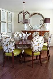 Terrific Round Dining Table In Rectangular Room 87 About Remodel Best Dining  Room With Round Dining
