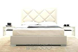 dakota faux leather upholstered bed dishcafe leather upholstered bed leather upholstered bedroom set