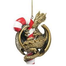Dragon Christmas Ornaments #Dragon #Ornament | My Zazzle Products ...