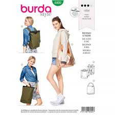 Burda Patterns Awesome Design