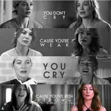 Dr Meredith Grey Tumblr Posts Tumbralcom