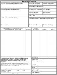invoice template proforma invoice template word proforma invoice proforma invoice template word proforma invoice template word