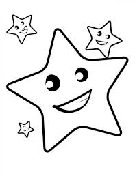 Small Picture Star Coloring Pages To Print For ChildrenColoringPrintable