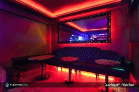 led lighting in home. Home Led Lighting Strips Interior Light Night Club Accent In T
