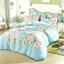 twin xl bedroom sets bed flower garden theme girl with fl printed bedding dorm rooms twin xl bedroom sets bedding