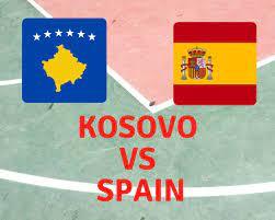 วิเคราะห์ฟุตบอลโลกรอบคัดเลือกโซนยุโรป: โคโซโว VS สเปน กลุ่มB