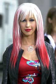 Red Hair Style the 25 best christina aguilera red hair ideas 6448 by stevesalt.us