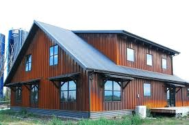 corrugated metal siding installation galvanized how to install 3