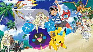 Pokémon s19e49 — Series 19 Episode 49   by Iouarhlent M   Pokémon 19x49  Full epsfdbee