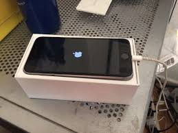apple iphone 6 space grey. space grey iphone 6 16gb unlocked to all networks! condition 7/10 few dents and scratches. comes in box with charger apple iphone 4