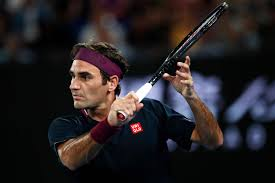 Federer Cruises Past Krajinovic into Australian Open Third ...