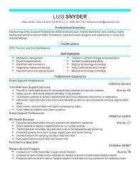 Medical Resume Sample Cool Healthcare Professional Resume Sample ...