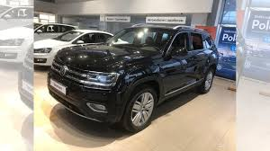 Volkswagen Teramont, 2019 купить в Нижегородской области ...