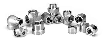Socket Weld Fittings Forged Fittings