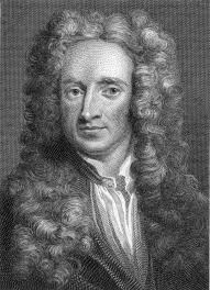 sir isaac newton 1642 1727 invented the reflecting telescope in sir isaac newton 1642 1727 invented the reflecting telescope in 1668 he