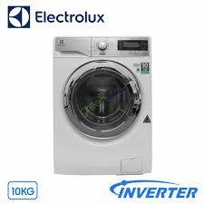 Máy Giặt Sấy Electrolux Inverter 10kg EWW14023 Lồng Ngang Chính hãng, Giá  rẻ nhất