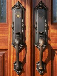 front door hardware. Front Door Hardware - Stately And Classic F