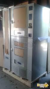 Office Deli Snack Soda Combo Vending Machine Classy Office Deli Snack Soda Entree Vending Machines For Sale In