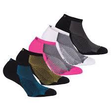 Thorlo Experia Socks Size Chart Thorlo Experia Fierce Micro Mini Tennis Crew Socks
