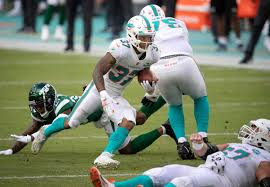 Myles Gaskin activated just in time for the Miami Dolphins