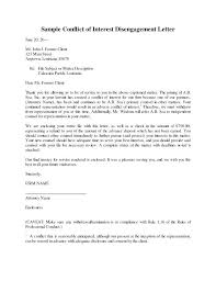Attorney Termination Letter Template – Poquet