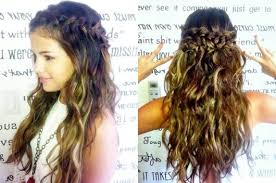 How To Make Cool Hairstyle braided hairstyles this ideas can make your hair look elegant 6717 by stevesalt.us