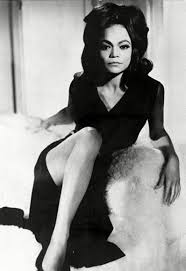 Eartha kitt | Vintage black glamour, Black hollywood, Eartha kitt