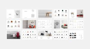 Product Catalog Template From Silukeight
