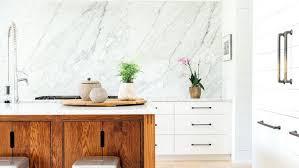 A Modern Coastal Kitchen Remodel On A Budget  DIYCoastal Kitchen Backsplash Ideas