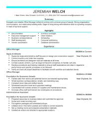 General Manager Resume Example Httpwww Resumecareer Info Hotel