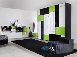 Chic Kids Bedroom Cupboards About Young Adult Bedroom Black And White Teen  Bedrooms