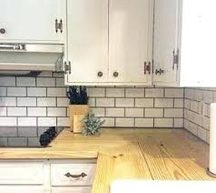 Butcher Block Look A Like For Under How To Make Countertop Cost Comparison  All