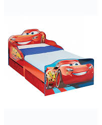 disney cars lightning mcqueen toddler