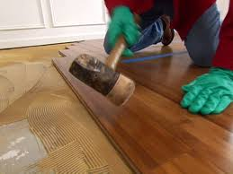 How to install bamboo flooring Laminate How To Install Bamboo Flooring Diy Network Pinterest How To Install Bamboo Plank Flooring In 2019 Diy Floors Diy