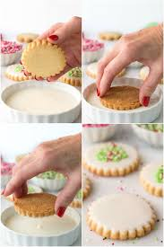 How to bake shortbread cookies | amazingly rich recipehow to bake shortbread cookies this is a really rich and buttery recipe, with the use of cornstarch. Christmas Shortbread Cookies The Cafe Sucre Farine