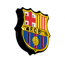 Fc Barcelona Logo Png Images