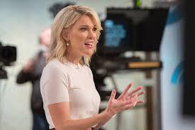 Megyn Kelly left out of NBC\u0027s Las Vegas massacre coverage | Page Six