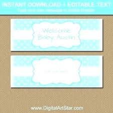 Blank Candy Bar Wrapper Template Blank Candy Bar Wrapper Template For Word Unique Full Size